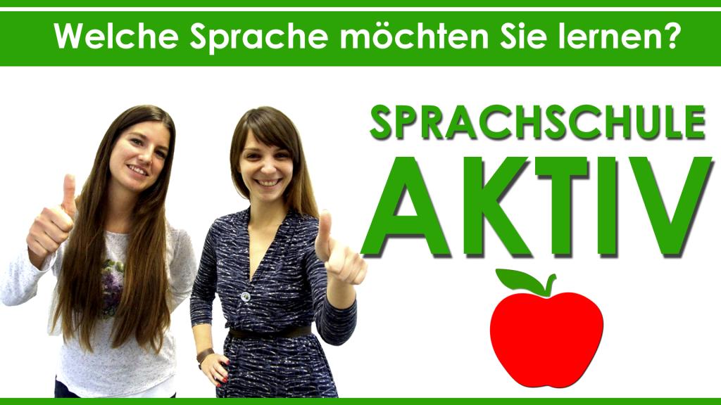 Kostenlose Probestunde in der Sprachschule Aktiv Regensburg