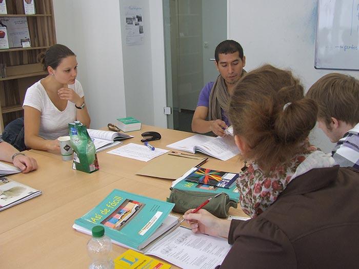 Dänischkurse in Regensburg