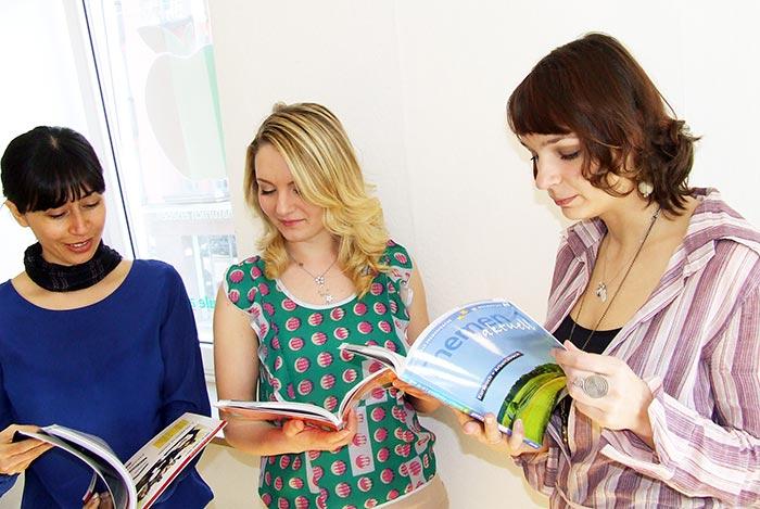 Tschechisch lernen in Regensburg