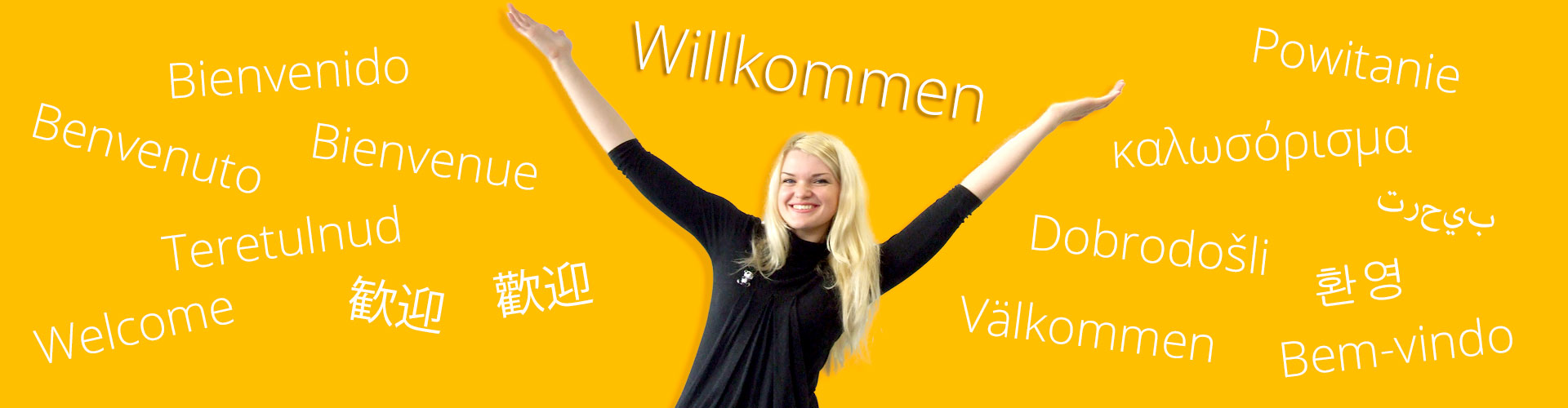 Willkommen Sprachschule Aktiv in Regensburg