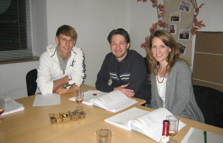 Chinesisch lernen in Regensburg