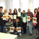 Sprachschule Aktiv Regensburg Firmenkurs