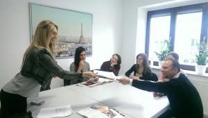 Französischkurse in Regensburg: Intensivkurse, Abendkurse und Einzelunterricht