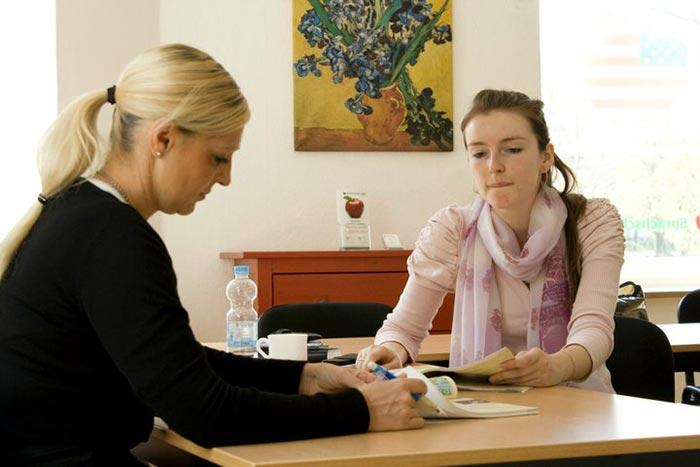 Albanischkurse in Regensburg
