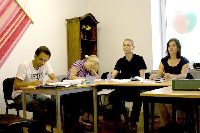 Arabisch lernen in Regensburg