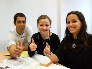 Ferienkurse in Regensburg für Englisch, Spanisch oder Französisch