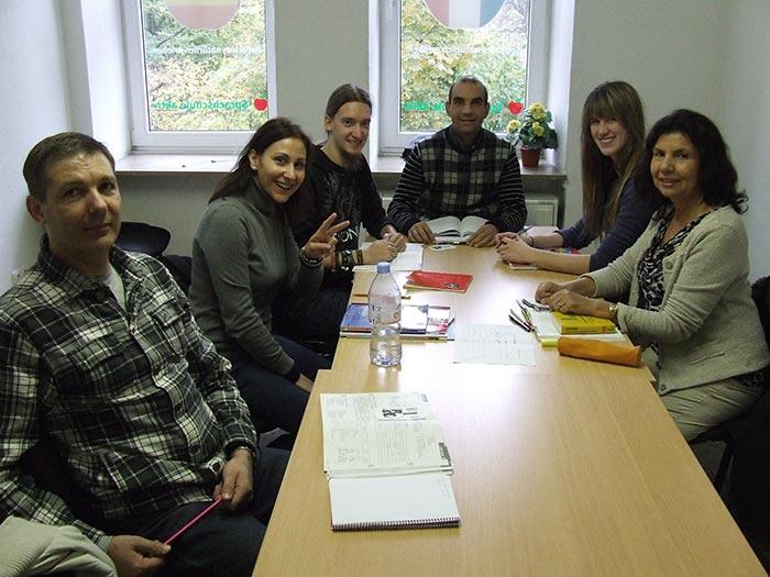 Schwedischkurse in Regensburg