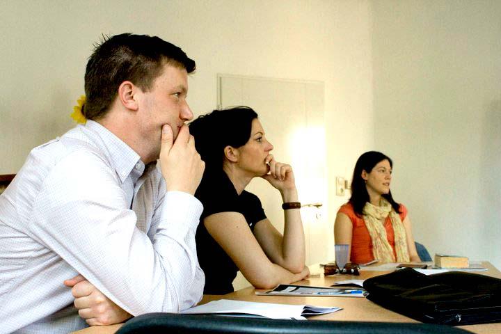 Ukrainisch lernen in Regensburg