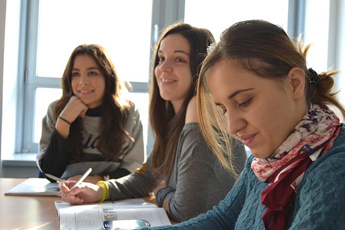 Centro d'esame TELC