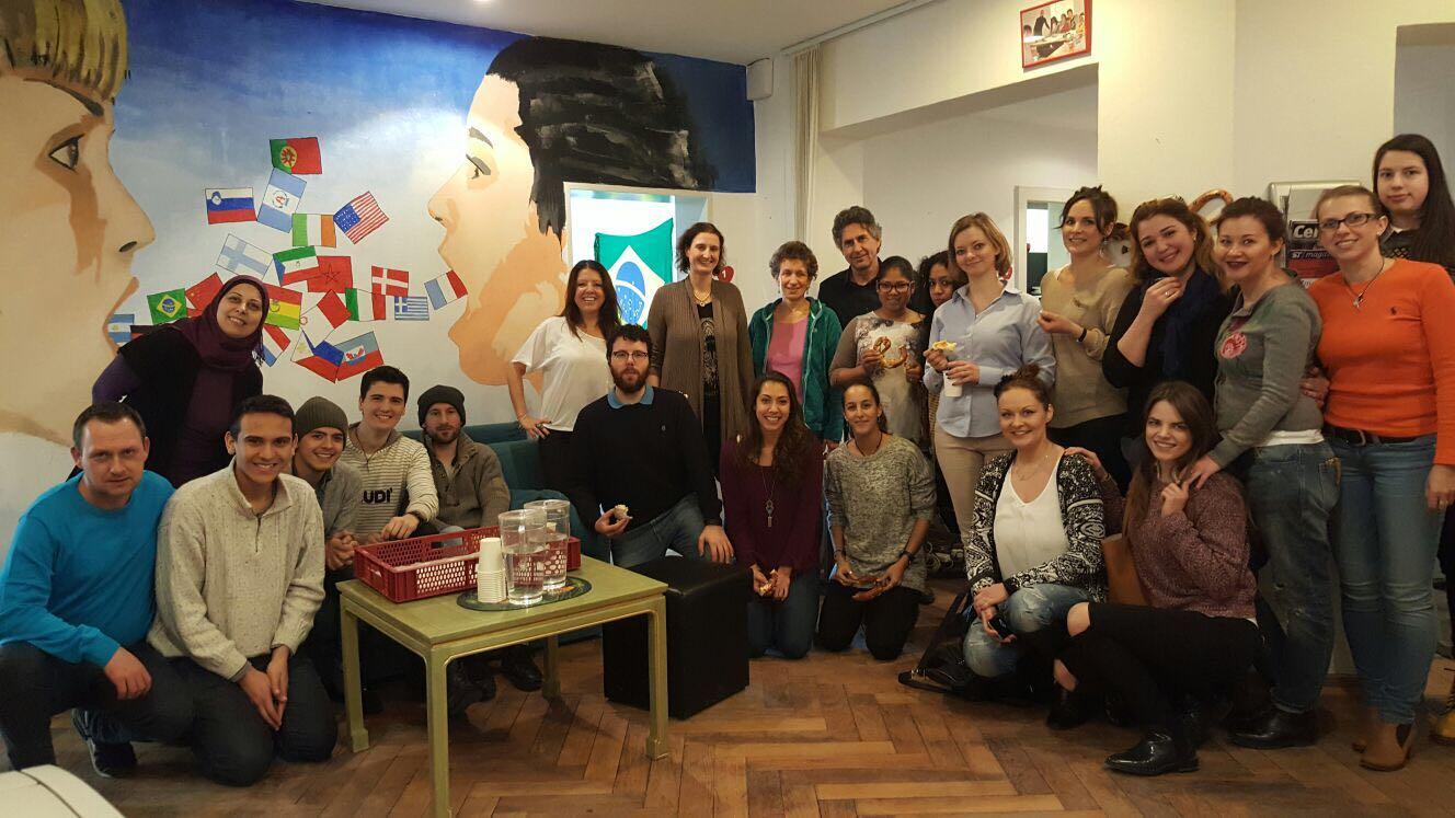 Sprachschule Aktiv Home 1