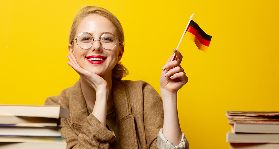Lerntechniken, um Deutsch zu lernen