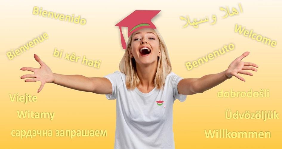 Sprachschule Regensburg - Deutsch und Fremdsprachen lernen - Sprachkurse