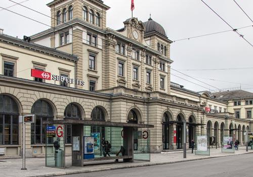 Deutsch und Fremdsprachen lernen in Wnterthur