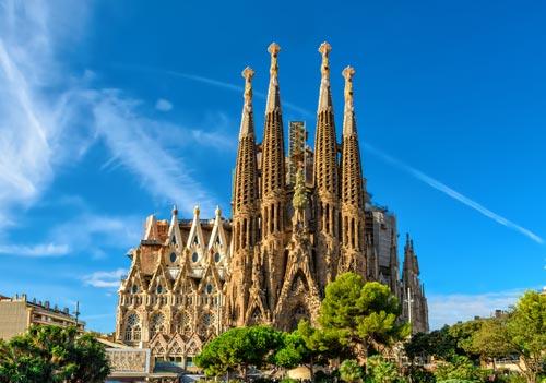 Deutsch und Fremdsprachen lernen in Barcelona